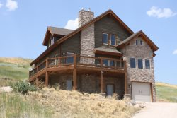 Luxury Lake View Lodge - Spacious And Beautiful Home With Amazing Views