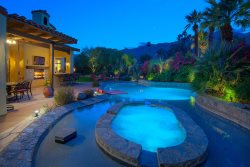 Enchanting Walled and Gated Mini Estate