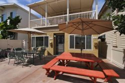 Mission Beach Rental: Sol Mate I & II