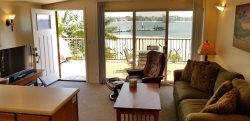 Bay Front Mission Beach Rental: Sunny Getaway