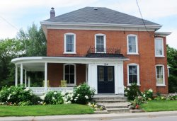 Beautifully restored historic home in Bloomfield