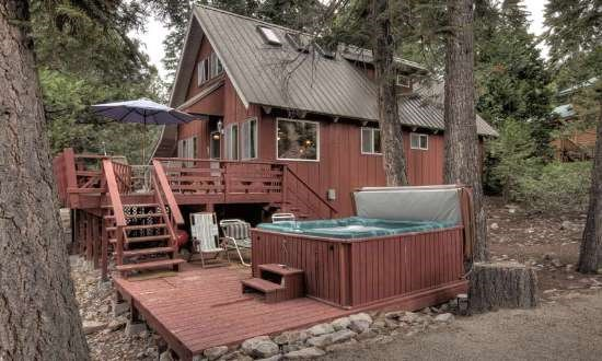 north lake tahoe rentals agate bay realty