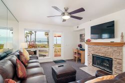 IBClub 101 - Beautiful Sunny 3 Bedroom Ground Floor with Southwest View of Ocean