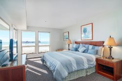 IBClub 206 - Smaller 3 Bedroom with Incredible view of the Ocean and Pier