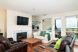IBClub 113 - Get a Beach Feel 2 Bedroom Condo that is Pet Friendly