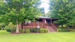 Cainey Hollow Log Cabin
