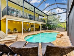 Private, Newly Renovated Executive Home with New Pool