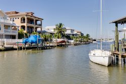 Dockside Dream is your Pier Area Boaters Delight
