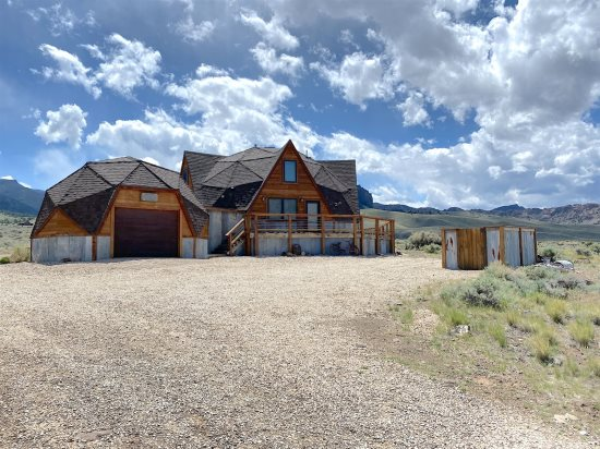 cody wyoming vacation rental