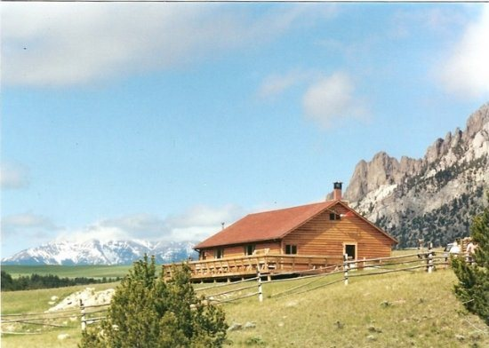 East Yellowstone Vacation rental