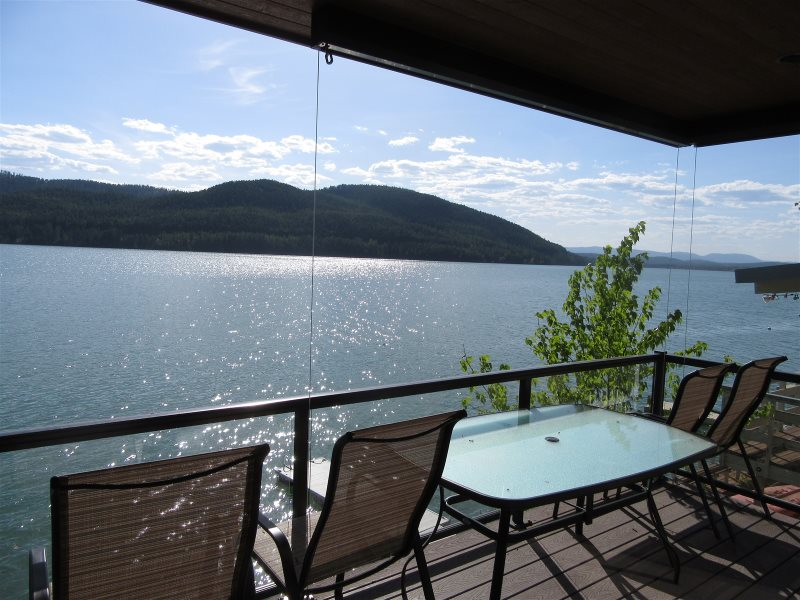 Pleasant Whitefish Lake Cabin Vacation Rental Montana Waterfront Home Remodeling Inspirations Genioncuboardxyz