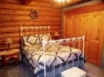 View of Whitefish Lake from Deck