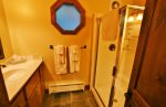 Second Shared Bathroom