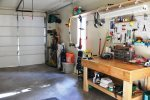Attached Garage