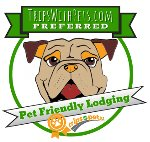 Reece`s Retreat is Pet Friendly