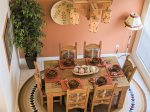 King Master Suite with TV Private Bath and Four Poster Canopy Bed