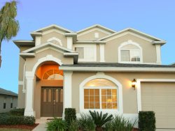 5bed/3bath See Disney Fireworks From Your Master Balcony