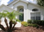 Palm Trees and Sunshine at this Beautiful 4 Bed/3 Bath Resort Pool Home