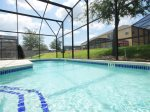 Enjoy the Florida Sunshine in Your Private Pool