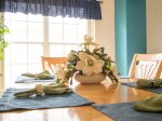 Enjoy Family Meals Around the Dining Room Table