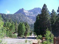 Hideaway Down Canyon #105