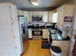 Cove Point Getaway - Fully Equipped Kitchen with CookwareCooking Utensils