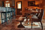 Elk Lodge Kitchen/dinning