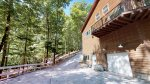 The Ascent- Norris Lake Cabin Rentals-Secluded with lake access
