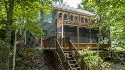 The DAWG Pound-Norris Lake Cabin w/Private Dock-Pet Friendly