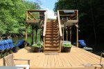 Heaven Sent Dock Sundeck