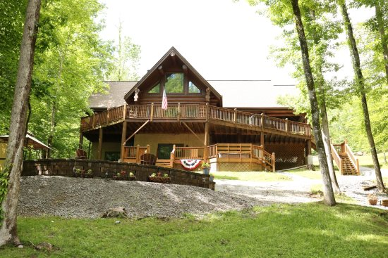 Amazing Lakefront Cabin Rentals Norris Lake Cabin Rentals Interior Design Ideas Greaswefileorg