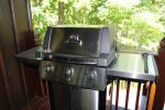 Ma Cook Lodge gas grill