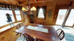 Eagels Nest Dinning room