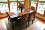 Summer Breeze dinning room