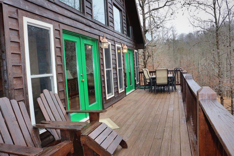 3 Bdrm Vacation Cabin Norris Lake Cabin Rentals Pet