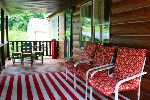 Norris Lake Vacation Rentals