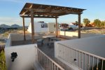 Casa Dan San Felipe home for rent - Covered Outdoor Patio