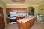 Casa Dan San Felipe home for rent - Kitchen