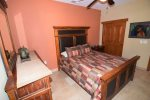 El Dorado Ranch San Felipe Beach rental home - Queen bed