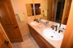 El Dorado Ranch San Felipe Beach rental home - Second bathroom