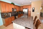 El Dorado Ranch San Felipe Beach rental home - Kitchen