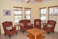 Great rental villa in exclusive San Felipe gated community Golf Pass