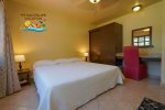 La Hacienda San Felipe Vacation rental unit 17 - Living room