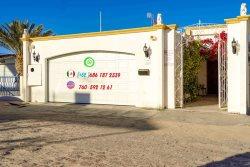San Felipe Paradise Rental Villa - Beachfront + WiFi