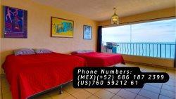 Villa Las Palmas Luis condo 1