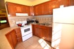 Casa Sherwood El Dorado Ranch San Felipe Vacation Rental House - Microwave