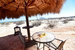 Casa Sherwood El Dorado Ranch San Felipe Vacation Rental House - Patio lawn