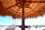 Casa Sherwood El Dorado Ranch San Felipe Vacation Rental House - Outdoor palapa