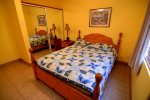 Casa Sherwood El Dorado Ranch San Felipe Vacation Rental House - First bedoom