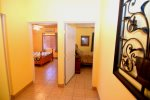 Casa Sherwood El Dorado Ranch San Felipe Vacation Rental House - Hallway to bedroom